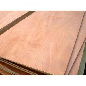 China okoume plywood wholesale