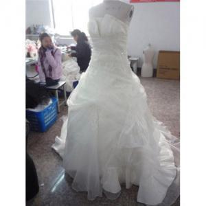 China Evening Dress  /wedding dresses/bridal gowns wholesale