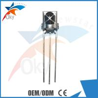 China Universal Integration Arduino Sensors IR Infrared Receiver HS / VS1838 Head Metal wholesale