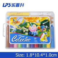 China Personalized Water Soluable Crayons With ASTM F963 Reach Approve wholesale