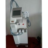 China Professional IPL hair removal  Machine IPL RF Elight Continuously For 18 Hours wholesale