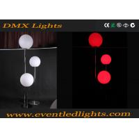 Buy cheap Metal Floor Lamp Stand Led Furniture Fabric Shade FOR Coffee Shop from wholesalers