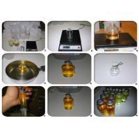 TMT Blend 375 Mixed Liquid Injectable Steroids Weight Loss TMT Blend Premix Oil