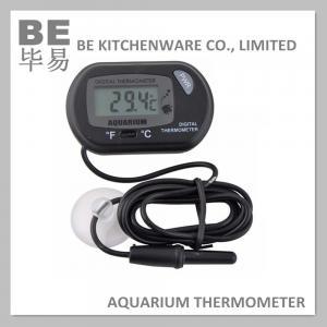 China Hot sale plastic digital aquarium thermometer wholesale