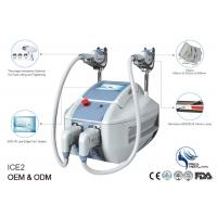China CE Approved Permanent Hair Removal Ipl Rf E-Light Hair Removal Machine wholesale