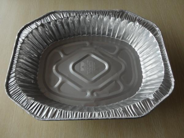 Quality Custom Made Aluminum Foil Baking Pans for sale
