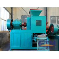 China Coal Briquetting Machine for Sale on sale