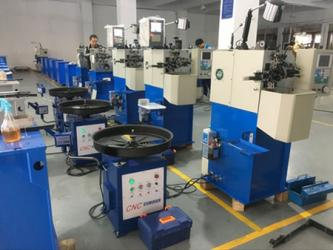 Dongguan Xinding Mechanical Equipment Co.,Ltd