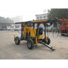 China Core Drilling Equipment XY-2B Electric Motor 22KW Φ80mm-Φ520mm Hole Diameter wholesale