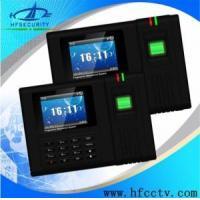 China Fingerprint Time Recording for Staff Payroll System (HF-H6) wholesale