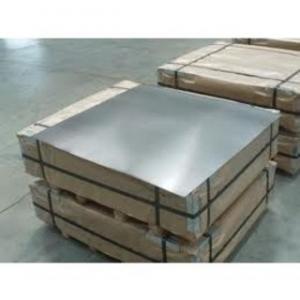 Buy cheap Bobina eletrolítica material da folha do folha-de-flandres do SR. CA de Spte com superfície do tratamento do Passivation from wholesalers