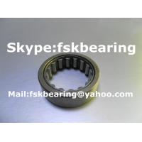 China High Precision Rna 4822 Iko Needle Bearing With Flange Chrome Steel on sale