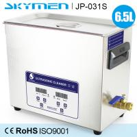 Digital Transducer Benchtop Ultrasonic Cleaner 6.5L Lab Automatic Instruments