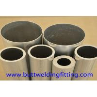 Buy cheap Alloy K-500 UNS N05500 10 inch Nickel Alloy Pipe Corrosion Resistance from wholesalers