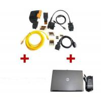 China ISIS isid bmw Star Diagnosis Tool With ICOM HDD ISTA-D wholesale