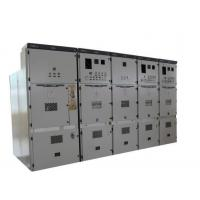 China Metal Shell Substation Switchgear Hot Dip Galvanized Surface For Industries on sale