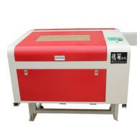 Buy cheap Small Laser Engraving And Cutting Machine For Wood , Acrylic from wholesalers