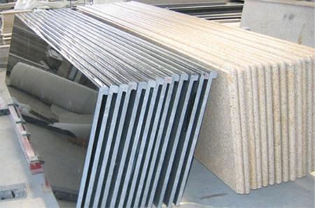 Quality Prefabricated granite countertops,kitchen countertops,granite bench top for sale