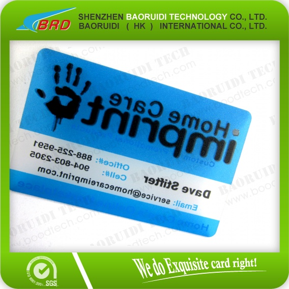 Magnetic stripe Gift card/(Discount) Voucher card/VIP card