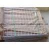 China 2 X 2 Mesh Hole Galvanized Welded Gabion Box Blast Proof Wall Ant I- Corrosive wholesale