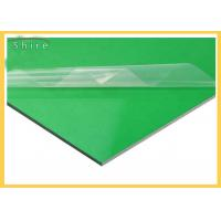 China No Residue High Transparency PE Self Adhesive Protective Film For PMMA Sheets wholesale