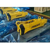 China Small Excavator Hydraulic Rock Breaker SB20 Price For Mini Excavator AIRMAN YANMAR wholesale