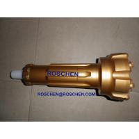 China Hammer Bits 115mm For Mining Blast Hole Down The Hole Hammer / Drilling wholesale