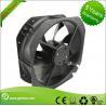China Do ventilador axial do exaustor da C.C. do rolamento de esferas ventiladores de refrigeração/computador eletrônico wholesale