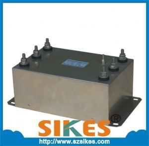 China Three Phase Input Harmonic Filter/EMI/EMC filter/ Noisy Filter wholesale