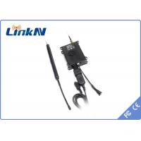 China Super Mini COFDM Transmitter Wireless Audio Video Sender For Drone UAV wholesale