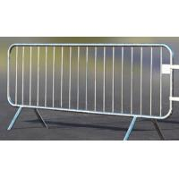 China Galvanized Control Barriers wholesale