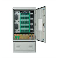 China Factory supply stainless steel optical fiber junction cabinet on sale