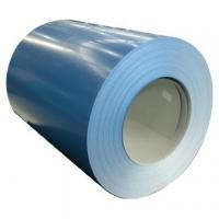 China PE PVDF Color Coated Aluminium Coil 3003 3005 H24 For Roofing Sheet wholesale