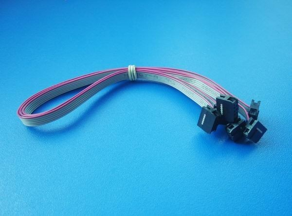 Ribbon Cable Assemblies : Idc pin images