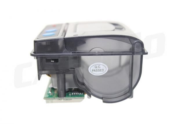 Quality High Compatiblity Mini Thermal Printer Energy Saving Resolution 8dots / Mm for sale