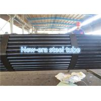 China High Pressure Seamless Line Pipe Carbon Steel Material ASTM A106 / API 5L Model wholesale
