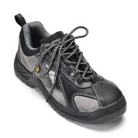 China Men's Safety shoes Steel Toe shoes work shoes for men black on sale