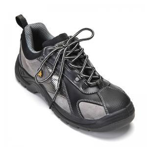Men's Safety shoes Steel Toe shoes work shoes for men black