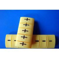 Buy cheap Concave Shape Cable Markers from wholesalers
