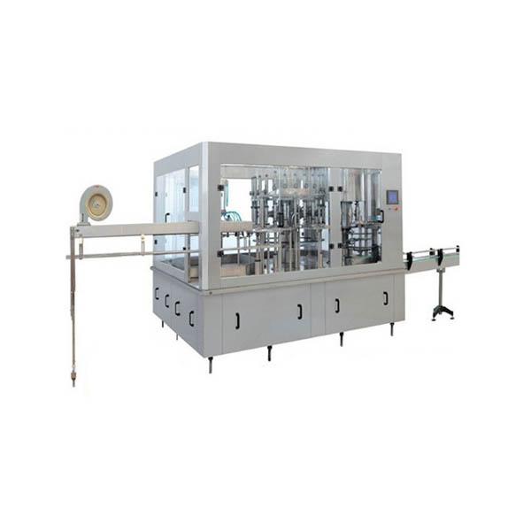 machine water pressure