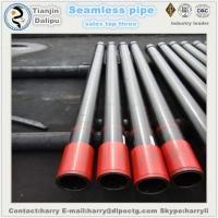 China Steel pipe tubing pup joint EU,EUE API 5CT oil casing and tubing pup joint tubing pup joint,J55 tubing pup joint wholesale