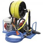 China Hose reel, garden hose reel set wholesale
