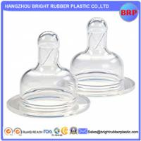 China Designing Liquid Silicone Rubber Prototypes and Components wholesale