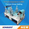 China Máquina de revestimento do laboratório de Benchtop com modo de controle da temperatura do PID da elevada precisão PT-100 wholesale