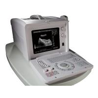 SVGA Screen Portable Digital Ultrasound Scanner with Transvaginal + Micro Convex Probe