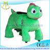 China Hansel Factory price walking animal rides,animal scooter wholesale