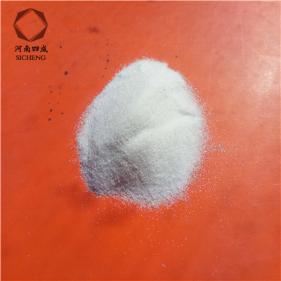 Quality F60 F80 white aluminum oxide abrasive blasting white fused alumina for sale