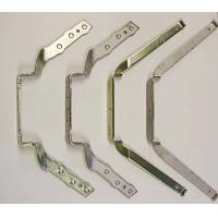 China Progressive Concrete Precision Sheet Metal Products Anchor Brackets Custom Stamping wholesale