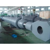 China OEM Plane Rapid Gate Large Bore Hydraulic Cylinders Productivity Over 2000t wholesale