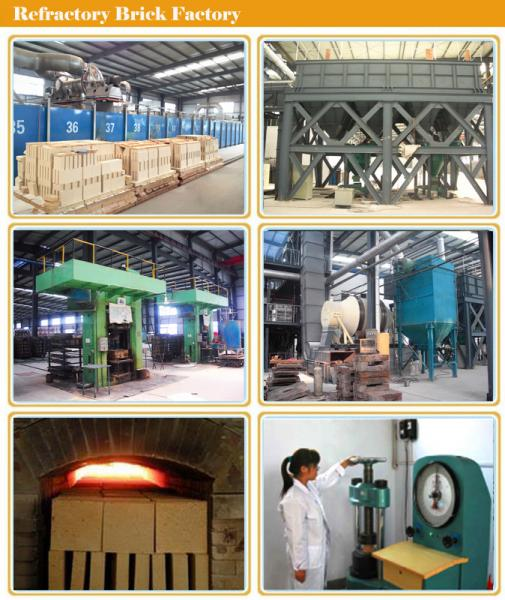 refractory mixer machine